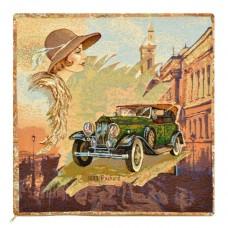 """Наволочка """"Авто 1933"""""""
