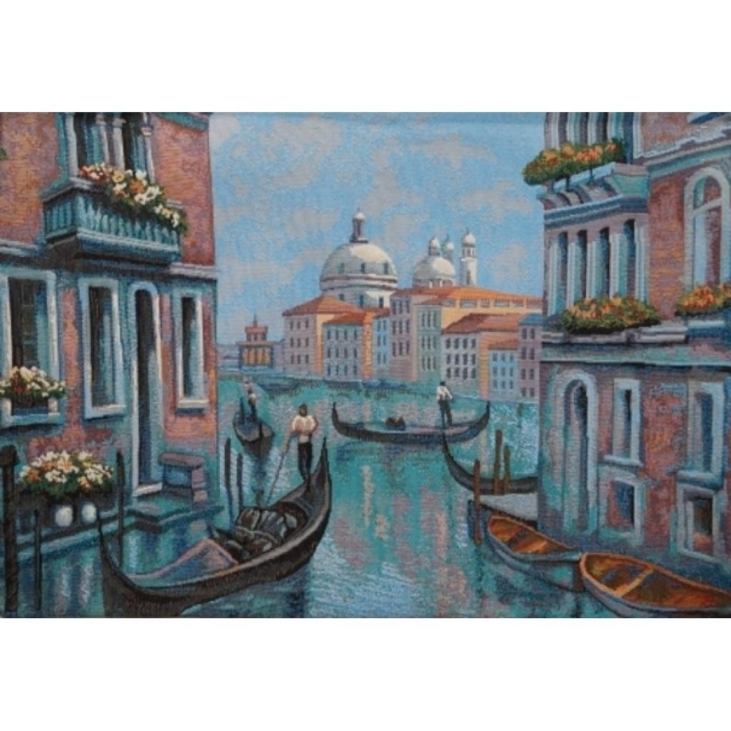 """Картина """"Вечерняя Венеция"""""""