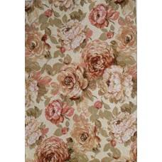 """Гобеленовая ткань """"Голландские цветы"""""""